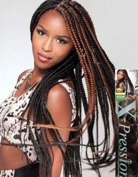 EXPRESSION braids 270x345 - X-Pression Hair Braids