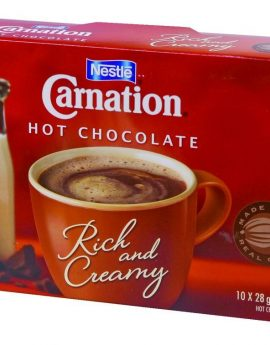 Carnation Hot Chocolate 270x345 - Carnation Hot Chocolate