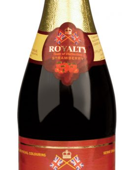 Royalty Drink celebration drink 270x345 - Royalty Drink