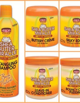 African Pride shea butter miracle 270x345 - African Pride Shea Butter Miracle