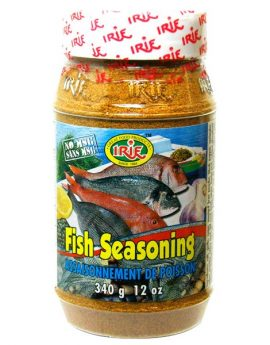 Irie Fish Seasoning 270x345 - Irie Fish Seasoning