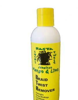 Jamaican Mango Lime Braid Twist Remover 270x345 - Jamaican Mango & Lime Tingle Shampoo