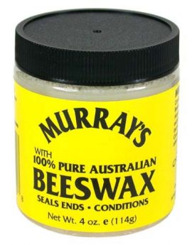 Murrays Bees Wax 270x345 - Murrays Bees Wax