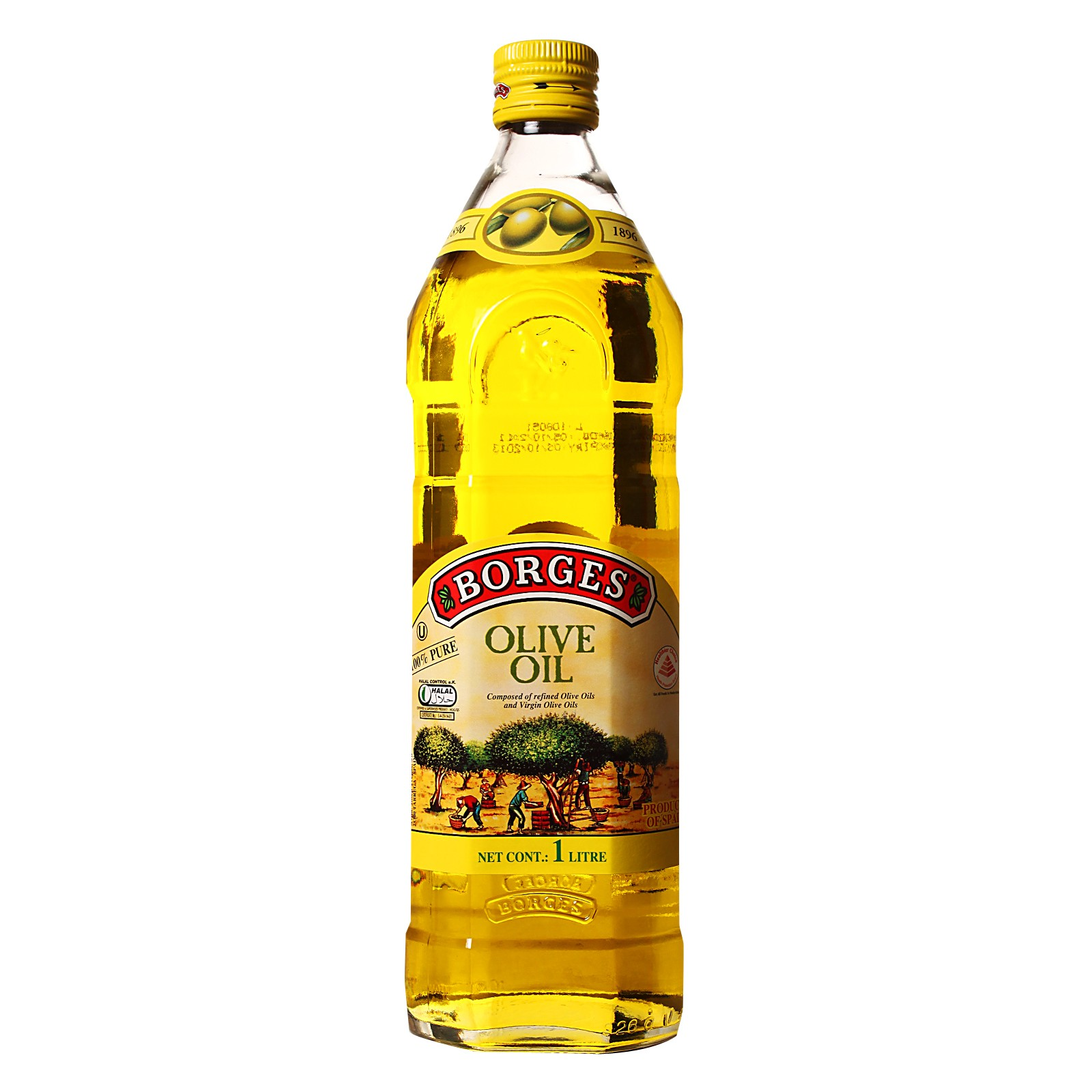 Borges Olive Oil - Borges Olive Oil
