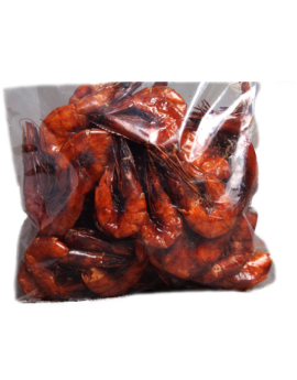 Smoked Shrimp Whole 270x345 - Smoked Shrimp-Whole