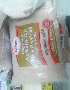 Grace Parboiled Rice 270x345 - Grace Parboiled Rice